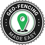customize pool geo-fencing