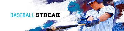 Baseball Streak